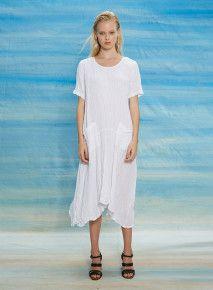 Caroline Sills Orsini Dress