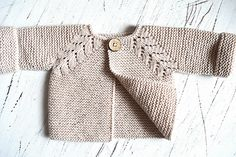 Ravelry: Norwegian Fir Top Down Cardigan pattern by OGE Knitwear Designs