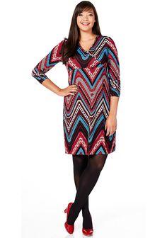 Typ , Kleid, |Materialzusammensetzung , 95% Polyester, 5% Elasthan, |Gesamtlänge , Größenangepasste Länge von ca. 96 bis 102 cm, | ...