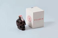 Killexir Poison on Behance