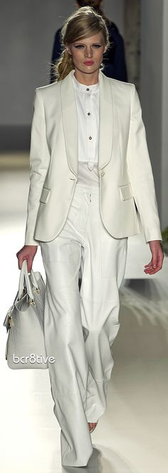Mulberry Spring 2013 Ready To Wear.