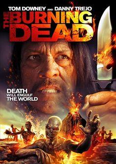 The Burning Dead [2015] [Hdrip] Subtitulada - CineFire.Tk