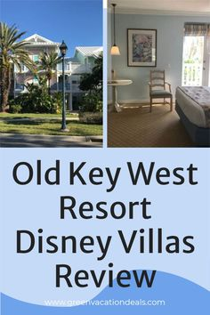 A hotel review of Old Key West Resort Disney Villas. This is one of our family's favorite places to stay! It's a deluxe Disney World resort located close to Disney Springs (which has lots of restaurants & shopping options). Find out where we love to eat at the hotel. Learn a travel hack that can save you lots of money on your hotel stay. Walt Disney World travel advice. Help for planning your next Orlando Florida vacation. Where to stay on a Disney trip. #OldKeyWest #DisneyVillas #DisneyWorld Disney Vacation Club, Walt Disney World Vacations, Vacation Deals, Florida Vacation, Disney World Resorts, Key West Resorts, Orlando Resorts, Orlando Florida, Disney World With Toddlers