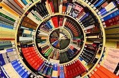Library, Electronic, Ebook, E-Book