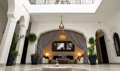 Small Hotels Morocco | boutique-homes.com