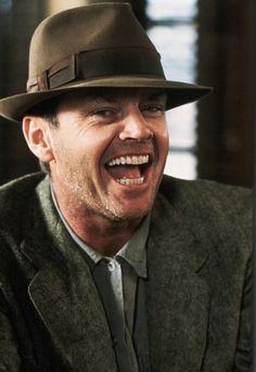Jack Nicholson The Postman Always Rings Twice