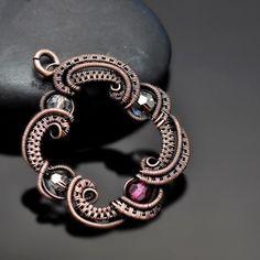 Materials & Tools4 Pieces 6mm Round Beads 1 Piece 64cm 22 Gauge Round Wire 1…