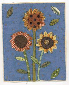 Sunflower by Sharon Blackman