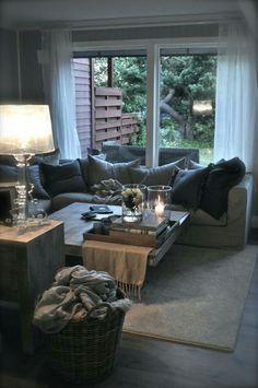 Villa paprika déco cozy