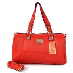 Mk Bags Michael Kors Logo Medium Orange Satchels - Another! Mk Handbags, Cheap Handbags, Handbags On Sale, Leather Handbags, Michael Kors Satchel, Cheap Michael Kors, Handbags Michael Kors, Cheap Mk Bags, Tote Bags Online