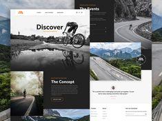 Discover   Haute Route by Tristan Stubbings Community, Design