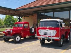 1963 Willys FC-150 - Photo submitted by Richard Lavanture.