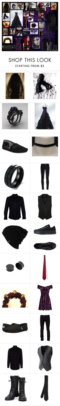 """my sister married chris motionless's brother?!?!?!?"" by newmotionlessjinxxgamer ❤ liked on Polyvore featuring KURO, TOMS, Tenri, IRO, Gucci, Tom Ford, Patagonia, Converse, Tiger of Sweden and Paul Smith"