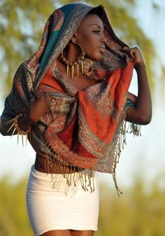 For The Love Of Afrika!  Afro / Caribbean View  Steelasophical