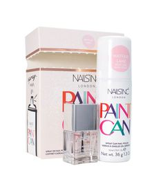 Nails Inc Paint Can Gift Set Mayfair Lane