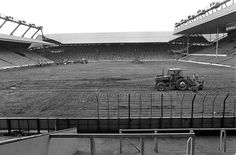 Anfield in 1982
