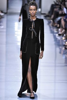 Highlights from a Hectic Couture, from DJ Kate Moss to Celine Dion - Couture Highlights-Wmag