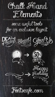#fonts #typography #hand lettering