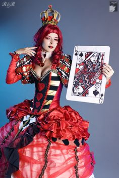 Spades and Hearts by Rei-Doll.deviantart.com on @deviantART