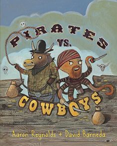 951b366c7875a 15 Best Cowboys  Picture Books for Young Buckaroos images