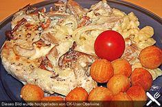 Ofen - Koteletts, ein schönes Rezept aus der Kategorie Schwein. Bewertungen: 71. Durchschnitt: Ø 4,2.