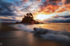 Cap Roig by fcojosesoto @500px #photo #landscape #image
