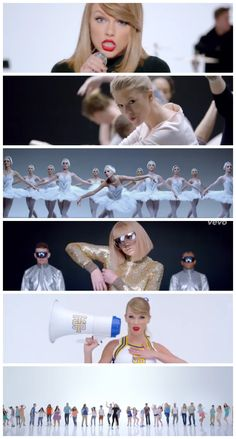"Taylor Swift debuts surprise new single, ""Shake It Off"""
