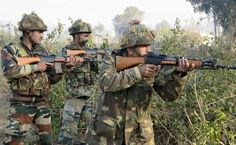 India To Raise #PATHANKOTAttack Issue With PAK Today, Wants Action Against Jaish-E-Mohammad Within 72 Hours
