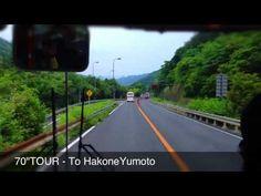 TimeLapes - To HakoneYumoto | 타임랩스 - 하코네유모토를 향하여