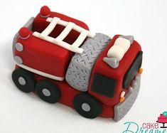 Engine cake