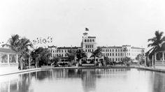 Florida Memory - Hotel Charlotte Harbor - Punta Gorda, Florida