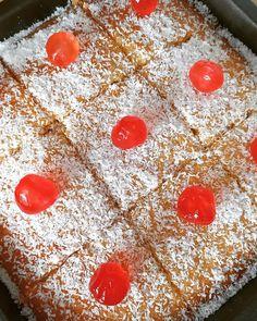 Greek Sweets, Pizza, Cakes, Food, Essen, Cake, Pastries, Torte, Yemek