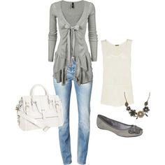 oh my goodness - ek wil die hele outfit he. Odette vriendin.....ons moet plan maak! :)
