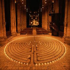 "On the Summer Solstice of 2003 I walked the Labyrinth of Chartres, a profoundly memorable experience~ #SacredGeometry is a philosophy seeking to know and understand the numbers, ratios, proportions, and progressions used by the Supreme Artiste as the blueprint for the heavens, the earth, and all the creatures therein. The dimensions of the ... Chartres Labyrinth then are laid out in extraordinary harmony with the order of the natural world.""…"