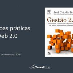 Boas práticas Web 0 25 de Novembro | 2009   Agenda Contextualização Primeiros passos Sobrevivência Resultados   Onde estou pisando  4. Onde estou pisa. http://slidehot.com/resources/boas-praticas-web20.44813/