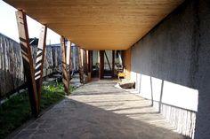 Panguipulli Hotel - GArquitectos
