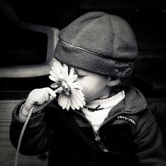 Smell the flowers! The sense of smell affects your body's emotions in both physical and mental health.