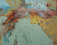 DSC_0361 by Michael Steirnagle  ~ 30 x 48