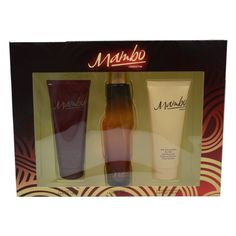 Mambo by Liz Claiborne for Men Gift Set *** Check out this great product.Note:It is affiliate link to Amazon.