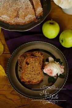 JABLKOVÁ BÁBOVKA French Toast, Apple, Breakfast, Fit, Apple Fruit, Morning Coffee, Shape, Apples