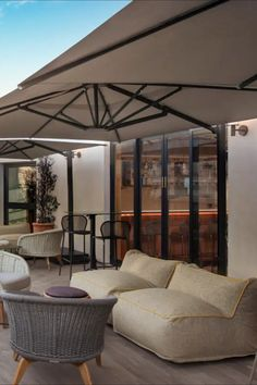 DoubleTree by Hilton Rome Monti opened this month on the 7th in Piazza dell'Esquilino, Rome. The hotel underwent a prestigious transformation that would fit both business and leisure travellers.