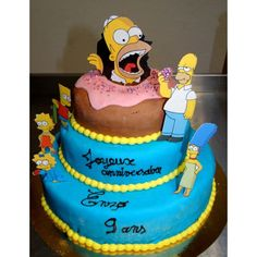1000 images about anniversaire aaliyah 9 ans simpson on - Simpson anniversaire ...
