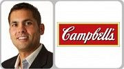 Adam Kmiec, Global Director, Digital Marketing and Social Media, Campbell Soup Company