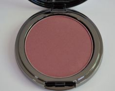 """Bottled Beauty: ELES Mineral Blush Compact in """"Mixed Berries"""" """"It's been my go to blush lately. Adelaide's weather has been very strange over the last month. We've had heat waves and now rain. I've been sporting more matte make up, so this has been perfect for both rain and shine."""" ~Amy   #ELES #ELESCosmetics #cosmetics #mineral #makeup #natural #beauty #blush #mixedberries #bottledbeauty"""