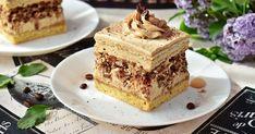 Bon Appetit, Vanilla Cake, Tiramisu, Cheesecake, Good Food, Pie, Cooking Recipes, Keto, Baking