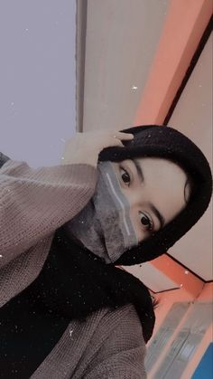 Hijabi Girl, Girl Hijab, Girl Photo Poses, Girl Photography Poses, Cool Girl Pictures, Girl Photos, Profile Picture For Girls, Islamic Girl, Applis Photo