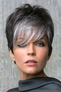 Rene of Paris Wigs - Heather (# 2376) front 2