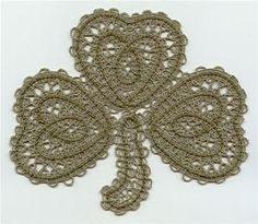 Machine Embroidery Designs at Embroidery Library! - Lace - Celtic