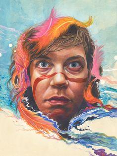 MICHAEL MOLLOYhttp://www.behance.net/Molloy