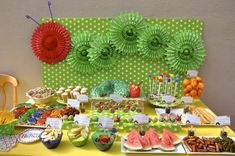 the very hungry caterpillar party - Google Search